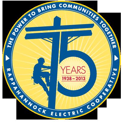 REC logo example